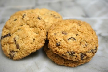 Barbara Bush's famous cookie recipe shared by Houston hotel