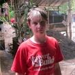 Teen volunteering in houses in El Salvador