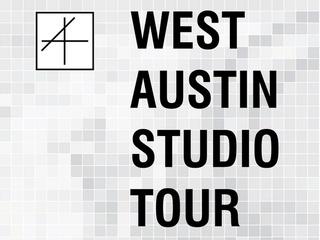 West Austin Studio Tour_Big Medium_2015