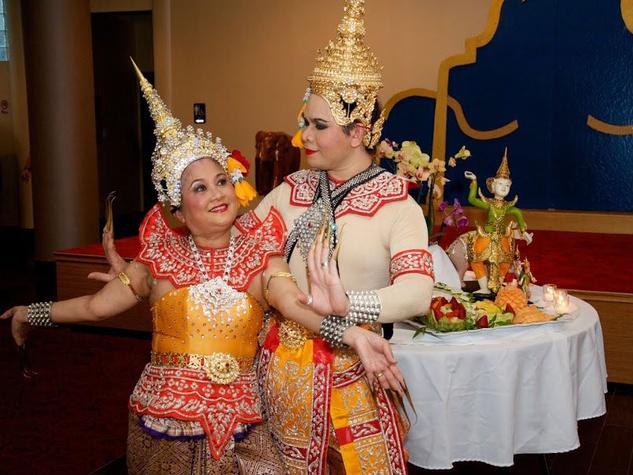 Thai Culture & Food Festival in Dallas