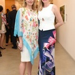 Blaffer Art Museum Flora Obscura Gala Kate McConnico and Gretchen McFarland
