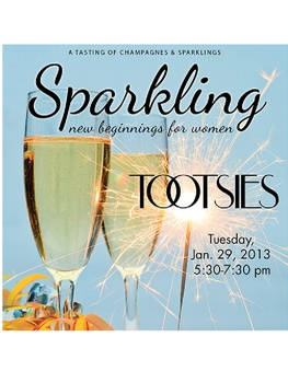 Sparkling New Beginnings for Women