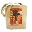 WorldFest Houston 2013 shopping bag tote