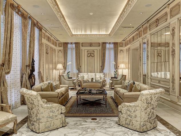 1000 Kirby living room