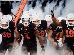 Oklahoma State, football