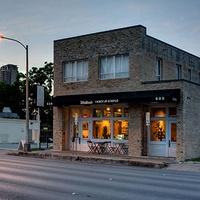 Austin Photo: Places_Food_Walton's Fancy and Staple_Exterior