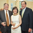 Houston Symphony, Underwriter Dinner, August 2012, Gene O'Donnell, Meredith O'Donnell, Gene Dewhurst