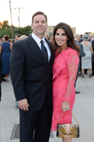 News, Shelby, Dress for Success, October 2014, Kevin Maples, Alissa Maples