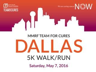 MMRF 5K Walk/Run