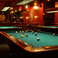 Austin_photo: places_drinks_buffalo billiards_pool