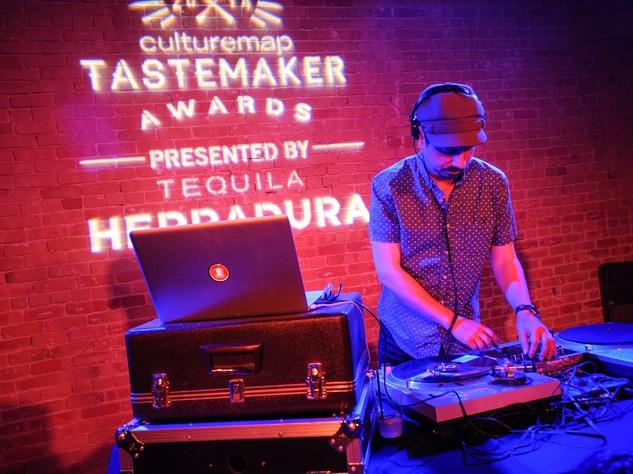 CultureMap Tastemaker Awards 2014 5547