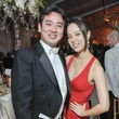 0022, Houston Symphony Ball, March 2013, Frank Huang, Sarah Ludwig
