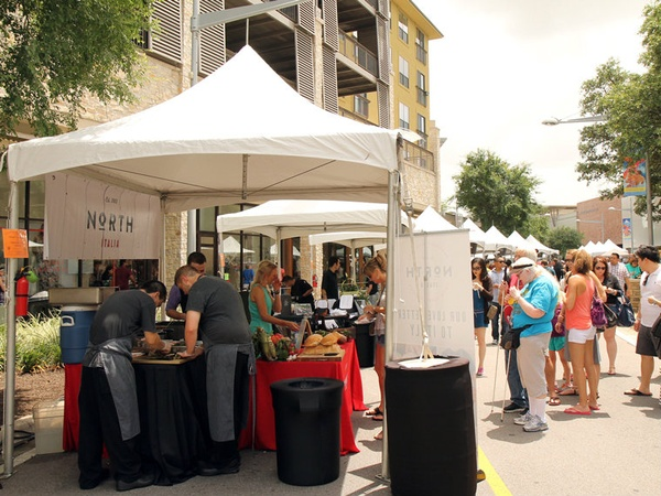 judges crown a winner at 7th annual taste of north austin