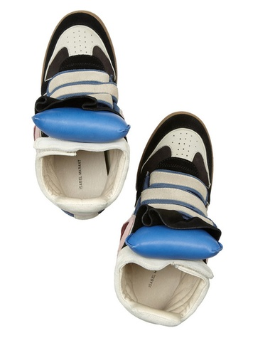 News_Annina Stefanelli_Fashion sneakers_tennis shoes_Isabel Marant