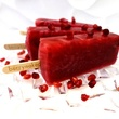Berrynaked ice pops