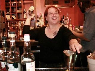 Pam Pritchard_The Tigress_bartender_2011