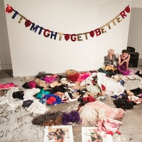Center Space Project presents It Might Get Better by The Highest Closet