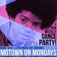 Austin Photo Set: Events_MotownMondays_Frank_Jan2013