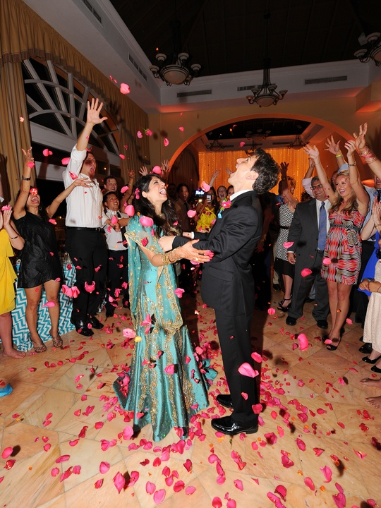 16 Godhania and Pena wedding January 2014
