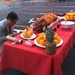 Chinatown Restaurant Chinese New Year