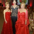 Winter Ball, January 2013, Margaret Alkek Williams, Dr. Kelli Cohen Fein, Sidney Faust