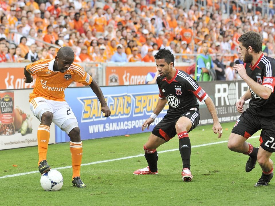 004, Dynamo/DC United, soccer, November 2012