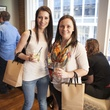 Jeanette Stecker, Emily Reber, culturemap social, the woolworth