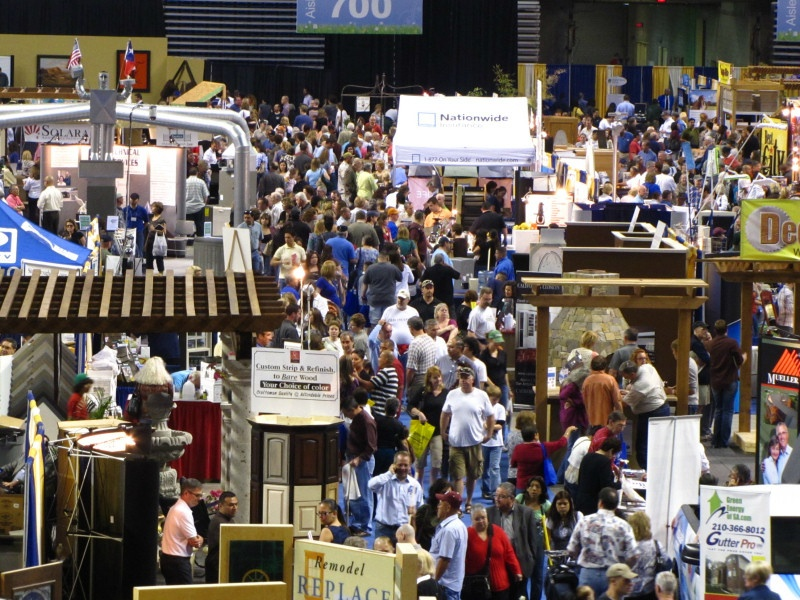 10th annual austin spring home and garden show event Austin home amp garden show