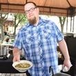 News, Shelby, Curry  Crawl , June 2015, chef Matthew Lovelace
