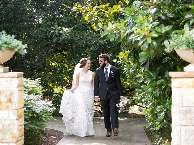 Sarah & Matthew Cobb