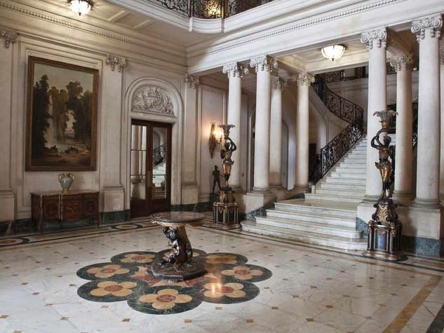 News_Great Houses of Havana