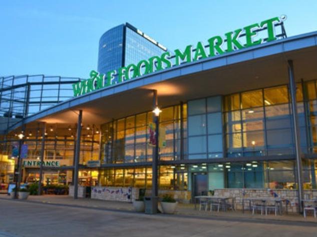 Whole Foods Market Park Lane in Dallas