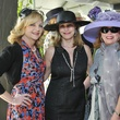 04, Hats in the Park, March 2013, Kim Padgett, Cheryl Byington, Karen Wildenstein