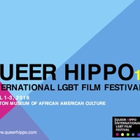 Qwest Films Network presents Queer Hippo International LGBT Film Festival
