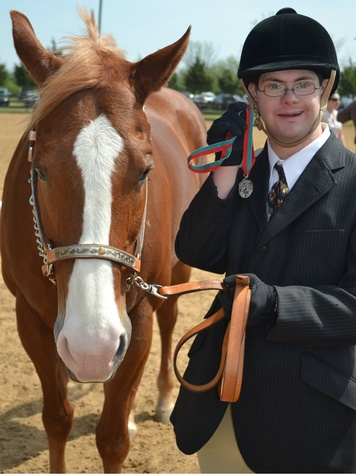 James Taylor, Equest rider, Equest Triple Crown Gala