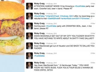 News_Ricky Craig_Hubcap Grill_twitter_fuck Dallas