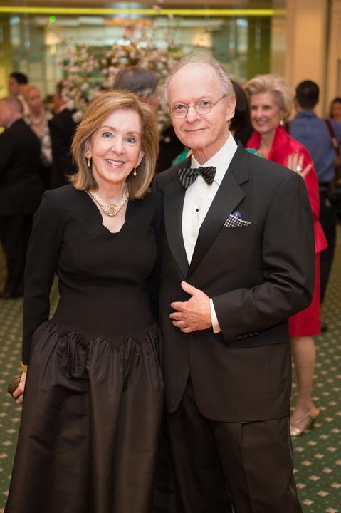 1240 Ursula and Saul Balagura at the Houston Grand Opera HGO 60th Anniversary March 2015