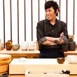 Otoko restaurant Yoshi Okai chef