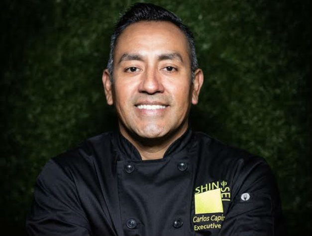 Shinsei chef