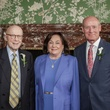 Men of Distinction, Gerald Hines, Rose Cullen, Dr. Mark Kline