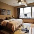 On the Market No. 902 Capitol Lofts July 2014 master bedroom