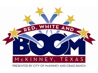 Red, White and Boom in McKinney