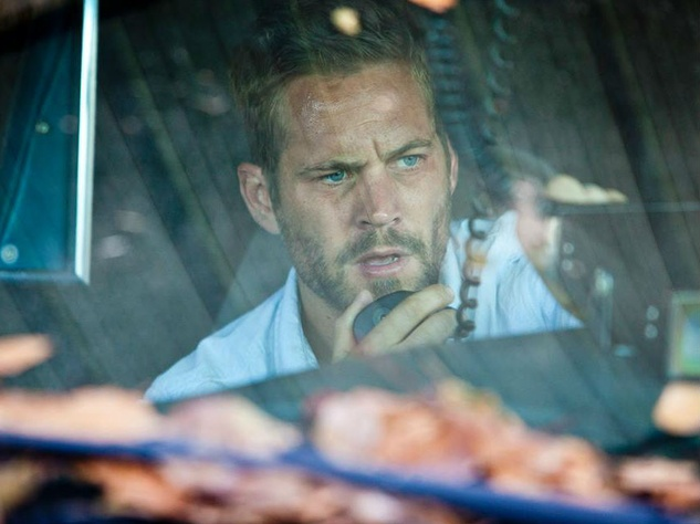 Paul Walker in Hours