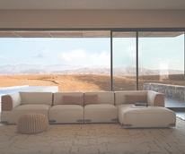 Fendi sofa