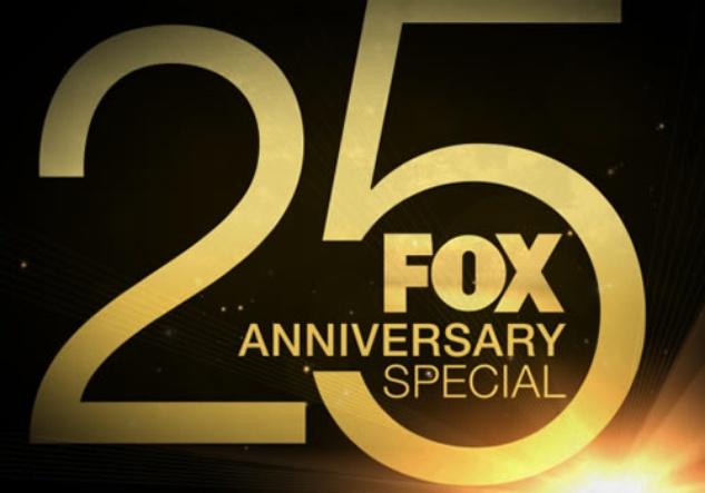Austin Photo Set: News_Minh_Fox 25th anniversary_FOX 25th Anniversary