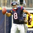 Matt Schaub Texans grasp