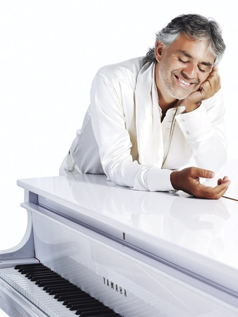 News_Houston Symphony_Andrea Bocelli_Italian tenor