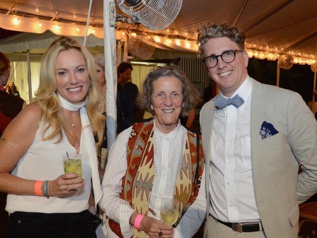 Craft Center Houston, 9/16, Robin Schaberg, Sara Morgan, Perry Price