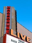 News_Warehouse Live_exterior_sign
