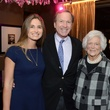 24, Rockin' Resiliency luncheon, October 2012, Lauren Bush Lauren, Neil Bush, Barbara Bush, Maria Bush